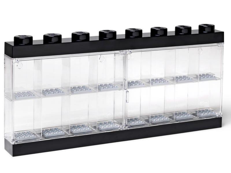 LEGO Brand Retail - LEGO® Minifigure Display Case 16