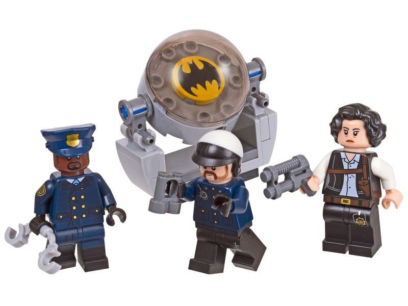 THE LEGO® BATMAN MOVIE Accessory Set