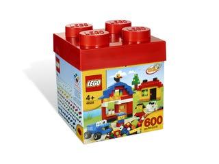 재미있는 레고® 블록