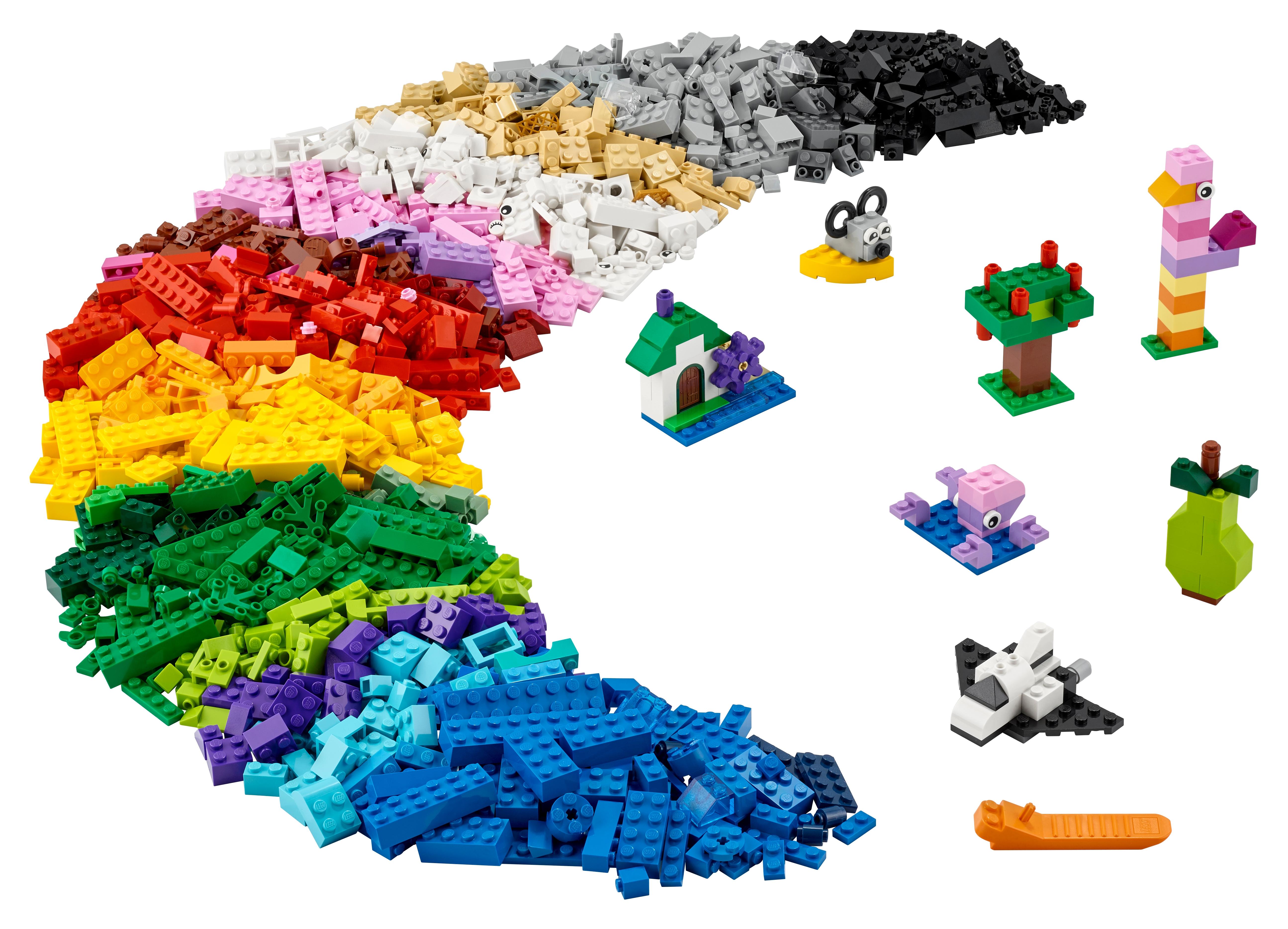 クラシック レゴ