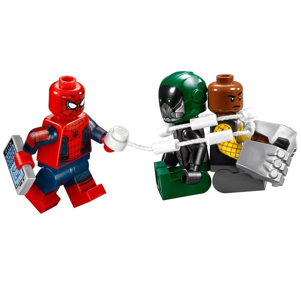 """LEGO DUPLO SPIDER MAN DC SUPER HERO Replacement 2.5/"""" MINI FIGURE Marvel"""