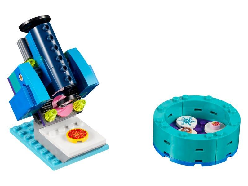 Dr. Fox™ Magnifying Machine