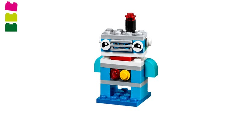 10696 Lego Medium Creative Brick Box Building Instructions Official Lego Shop Us