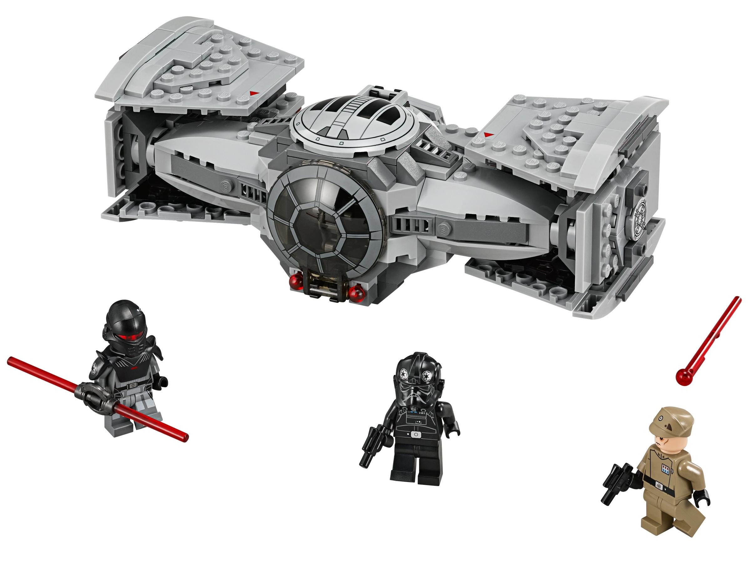 75082 LEGO Star Wars TIE Advanced Prototype