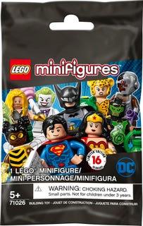 DC Super Heroes Series