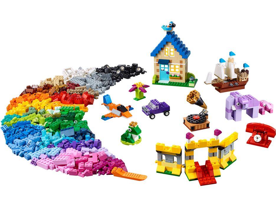 Lego® Kinder Karussell Anleitung