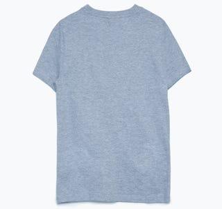 HYPE X LEGO® NINJAGO® Gray Squad Script Adults' T-Shirt