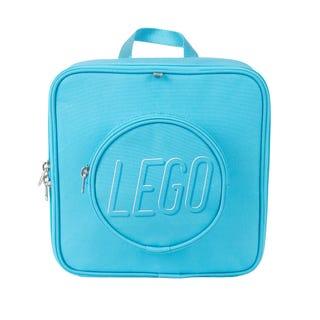 Medium Azur Small Brick Backpack