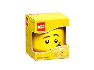 LEGO® Storage Head – Small (Silly)