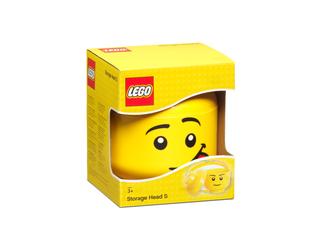 LEGO® Tárolófej – Kicsi (bolondos)