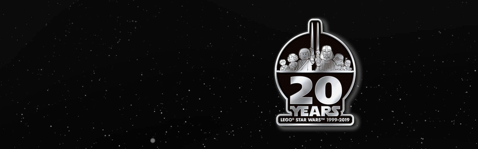 Celebrating 20 Years Of Lego Star Wars Official Lego Shop Us