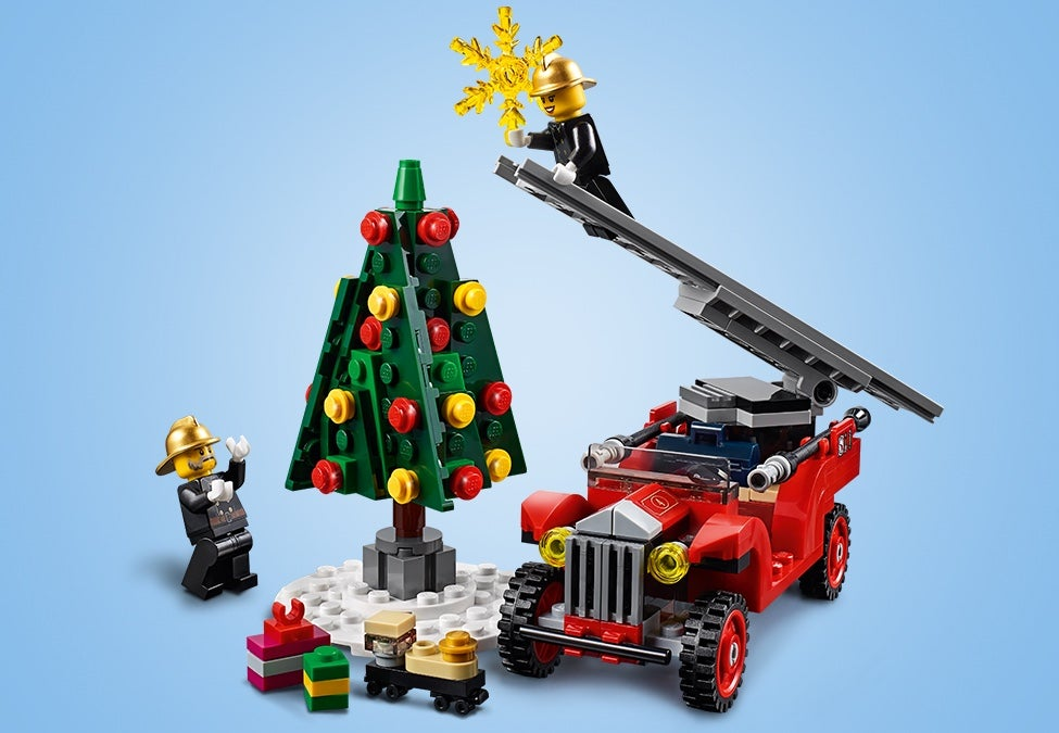 LEGO® Town Classic 1x2 rot mit Shell Logo 3004pb011 aus 648 325 355