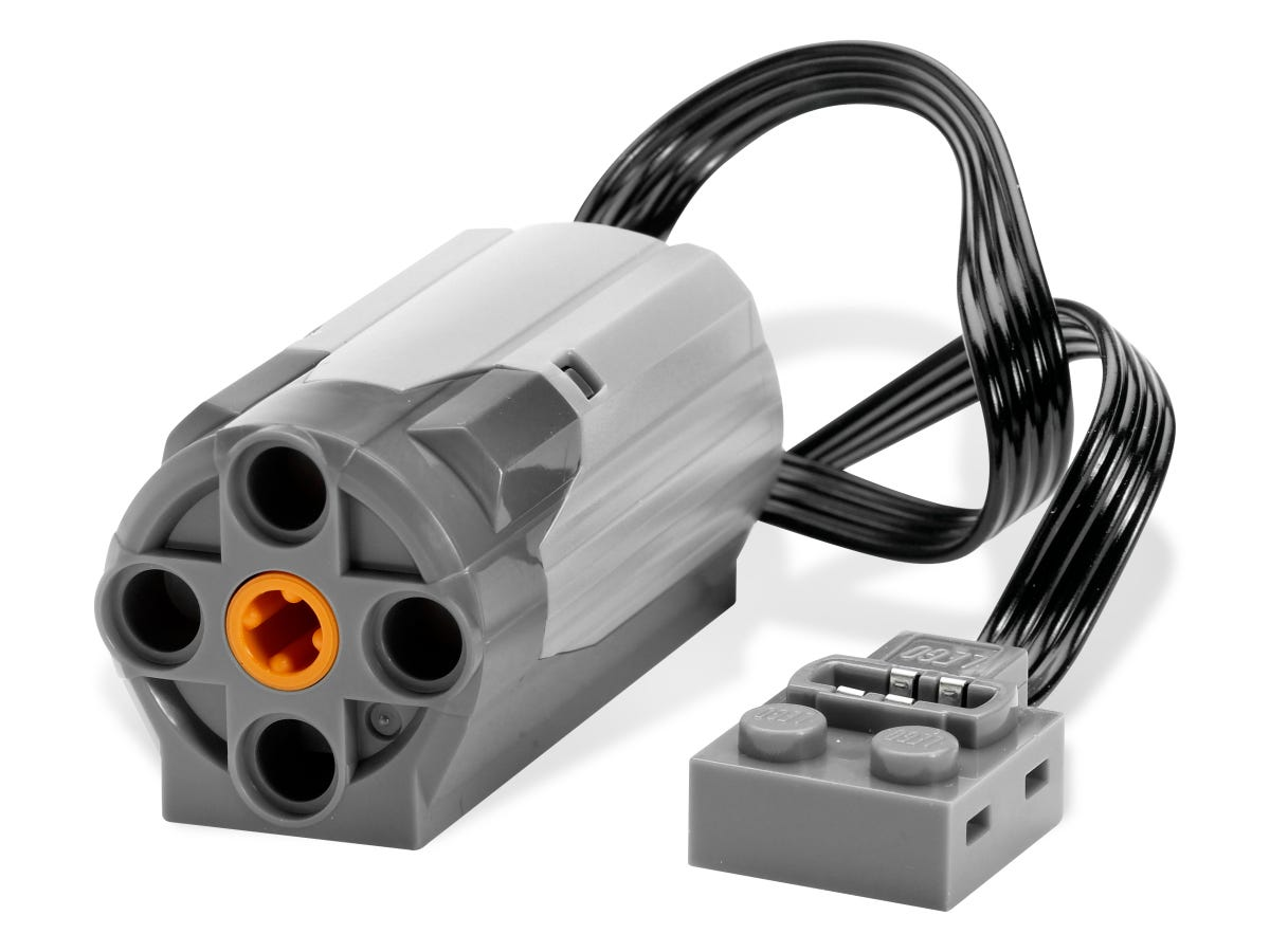 Lego Power Functions M Motor 8883 Miscellaneous Buy Online At The Official Lego Shop Us