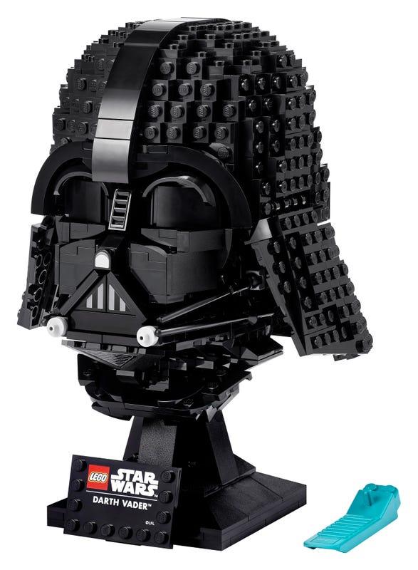 Casco di Darth Vader™