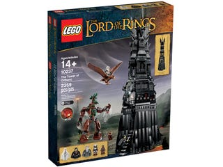 The Tower of Orthanc™