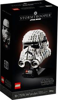 Casco di Stormtrooper™