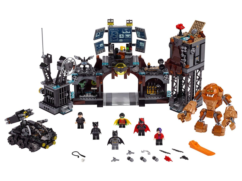 Lego Batman 2020 Sets