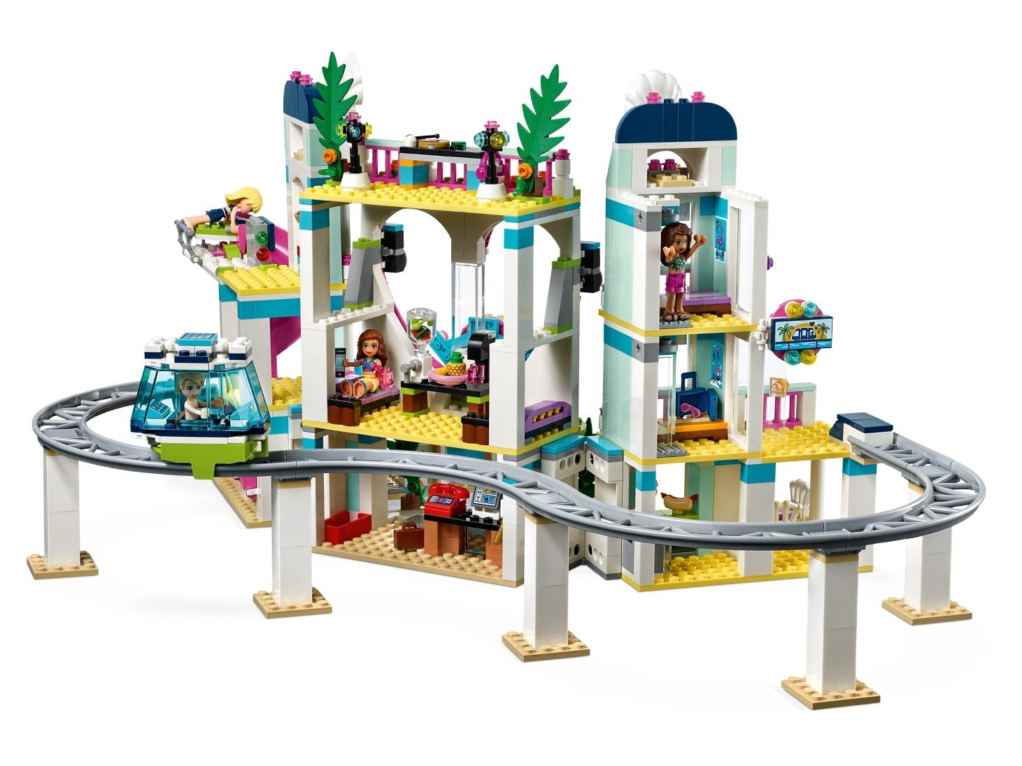 lego friends 41347 heartlake city