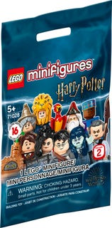 Harry Potter™ - Serie 2