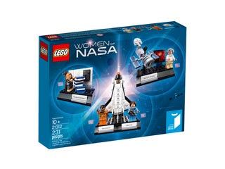 Les femmes de la NASA