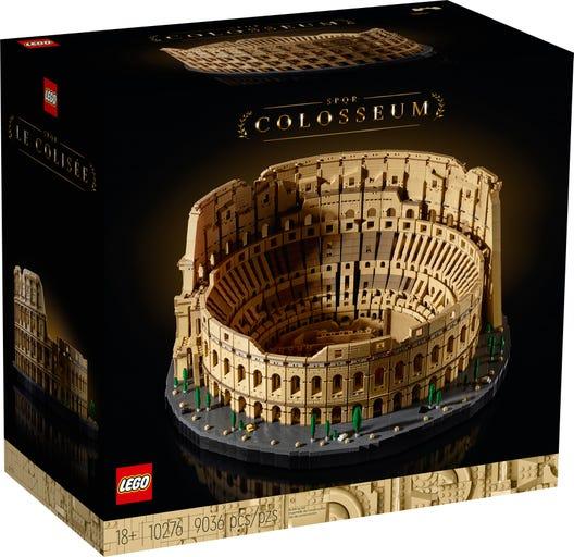 Kolosseum 10276 Creator Expert Offiziellen Lego Shop De