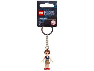 Porte-clés Emily Jones LEGO® Elves