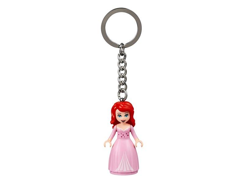 Ariel Key Chain