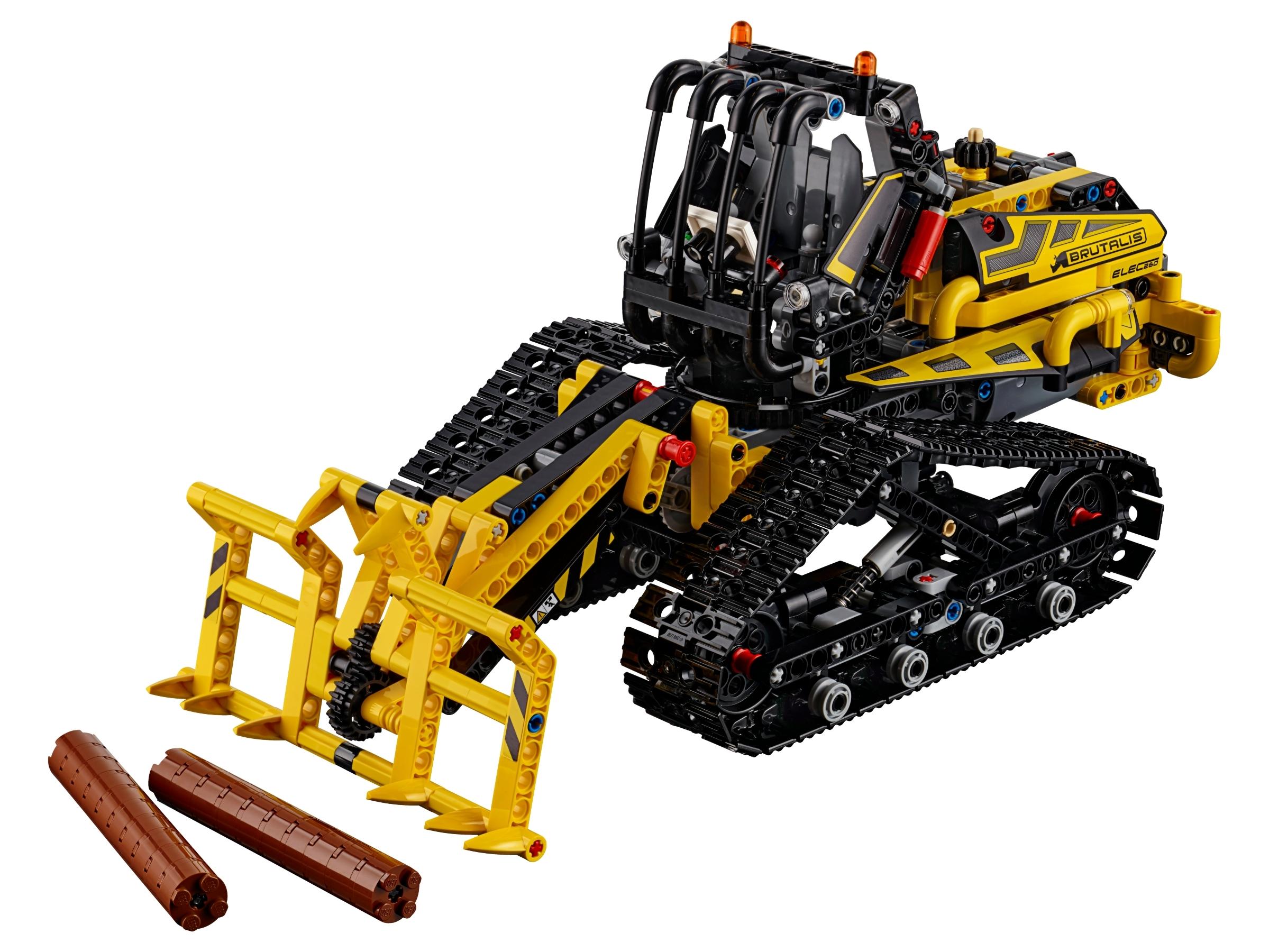 LEGO Technic 42094 Raupenlader NEU und OVP