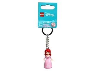 Porte-clés Ariel