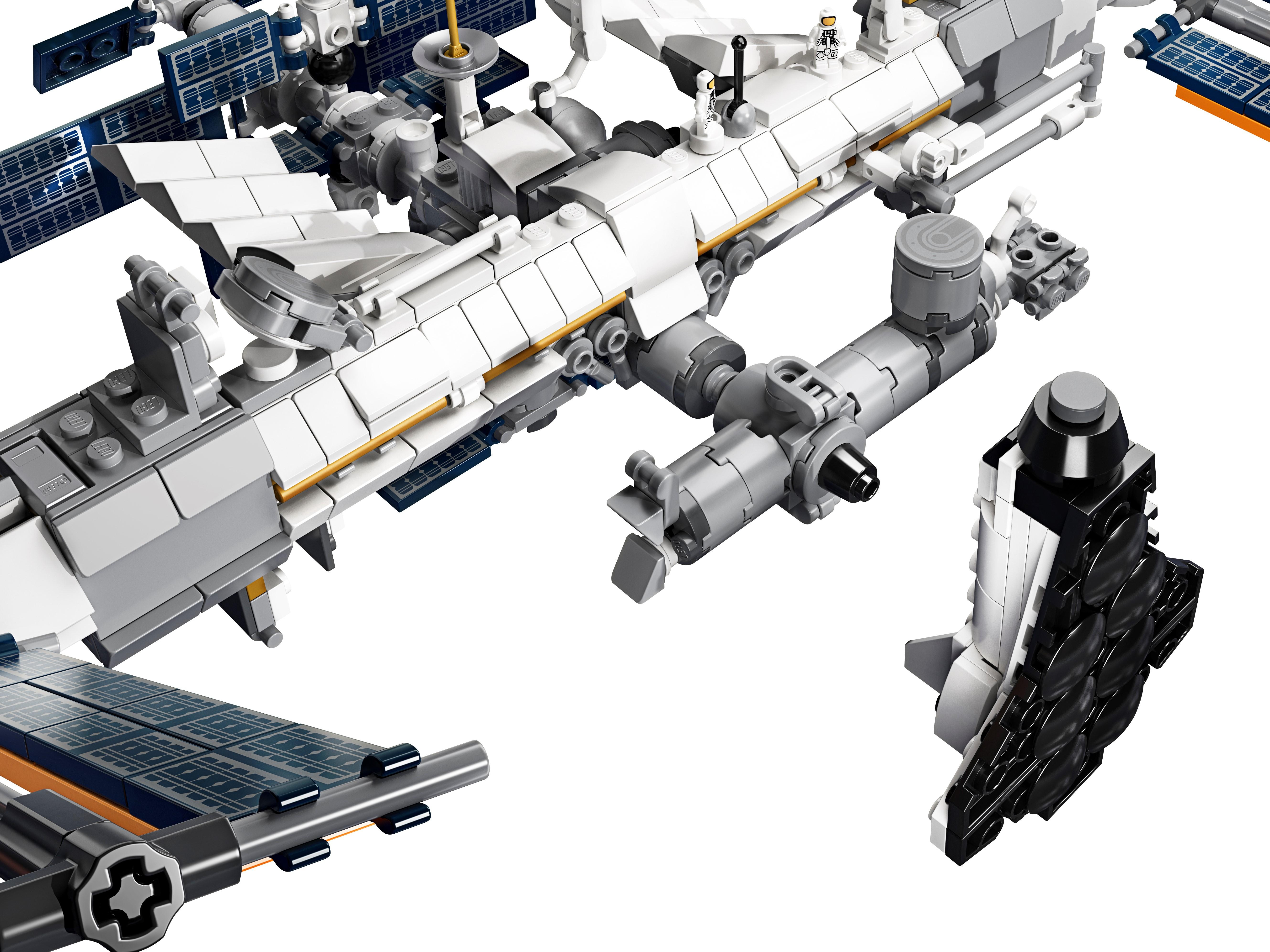 L'ISS en Lego ! 21321_alt4