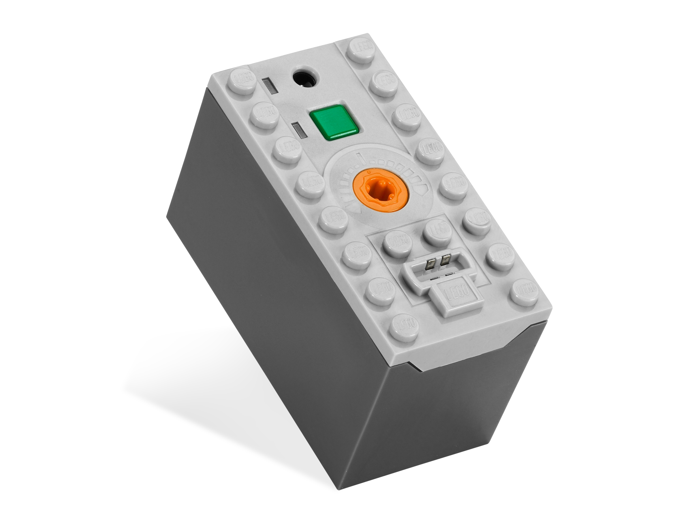 LEGO® Power Functions Rechargeable Battery Box 8878 | UNKNOWN | Buy online at the Official LEGO® Shop HU