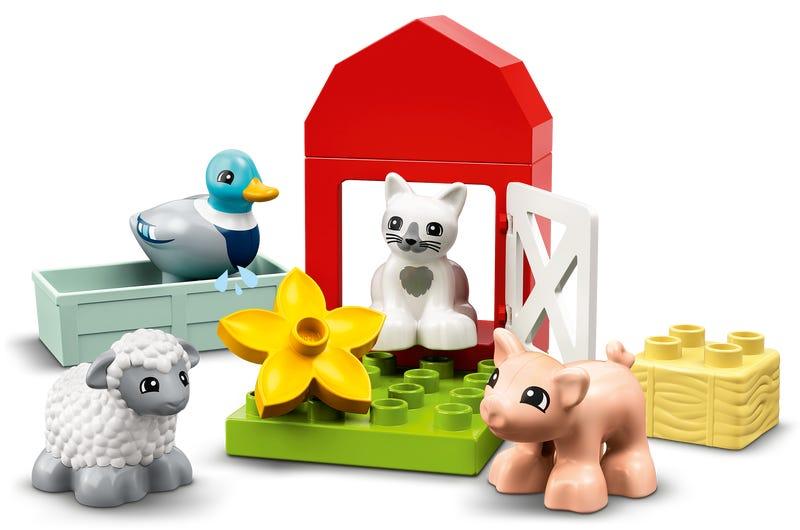 OfferteWeb.click 49-gli-animali-della-fattoria