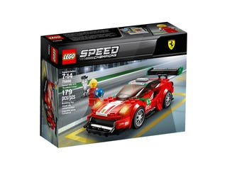 """Scuderia Corsa"" Ferrari 488 GT3"