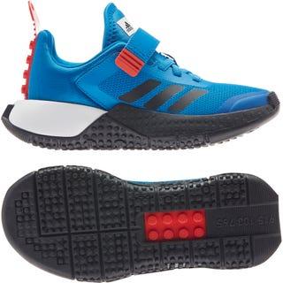 adidas x LEGO® sportssko for barn