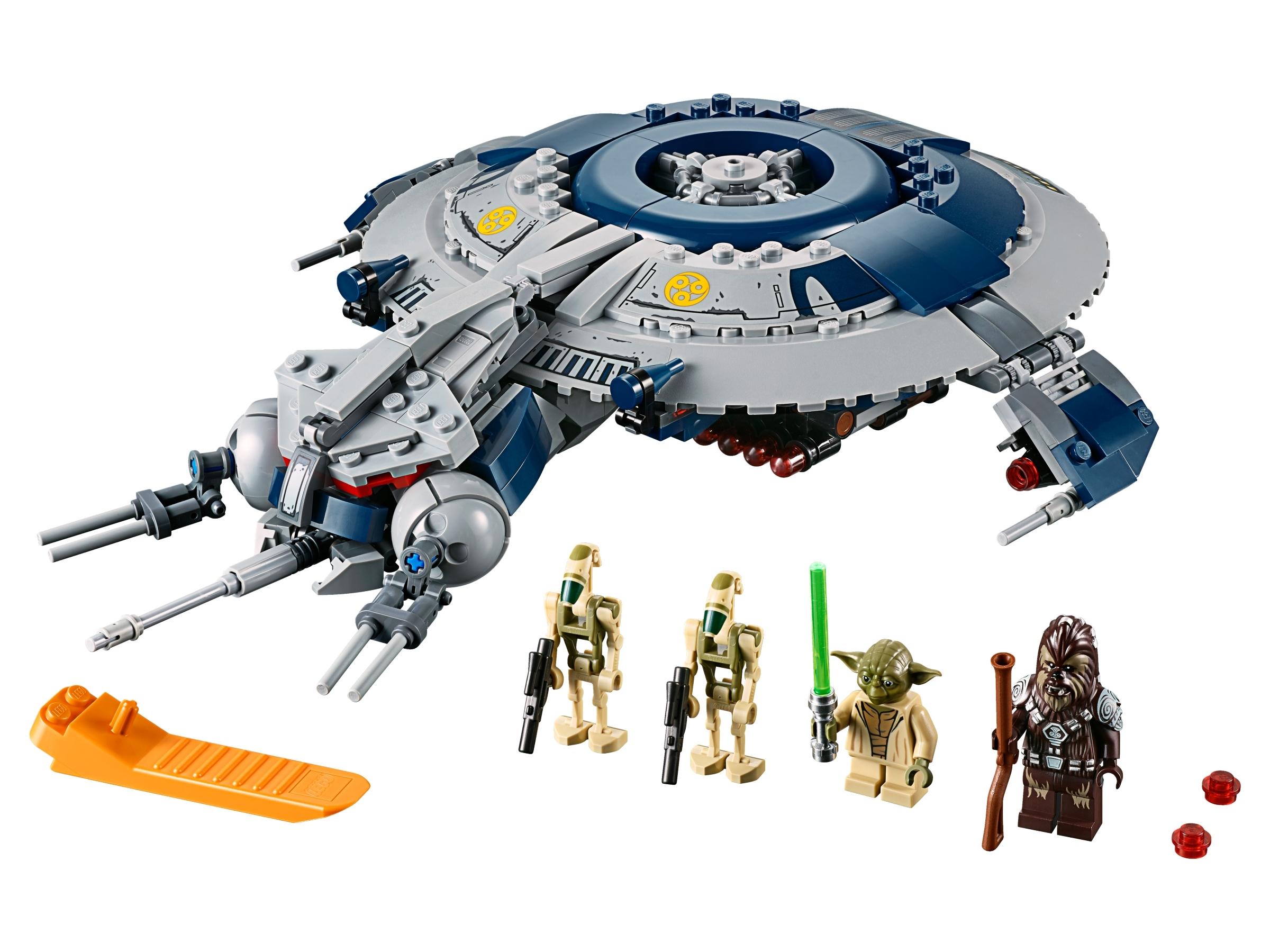 Star Wars Battle droids-super battle droids-Destroyer droïdes Sélection