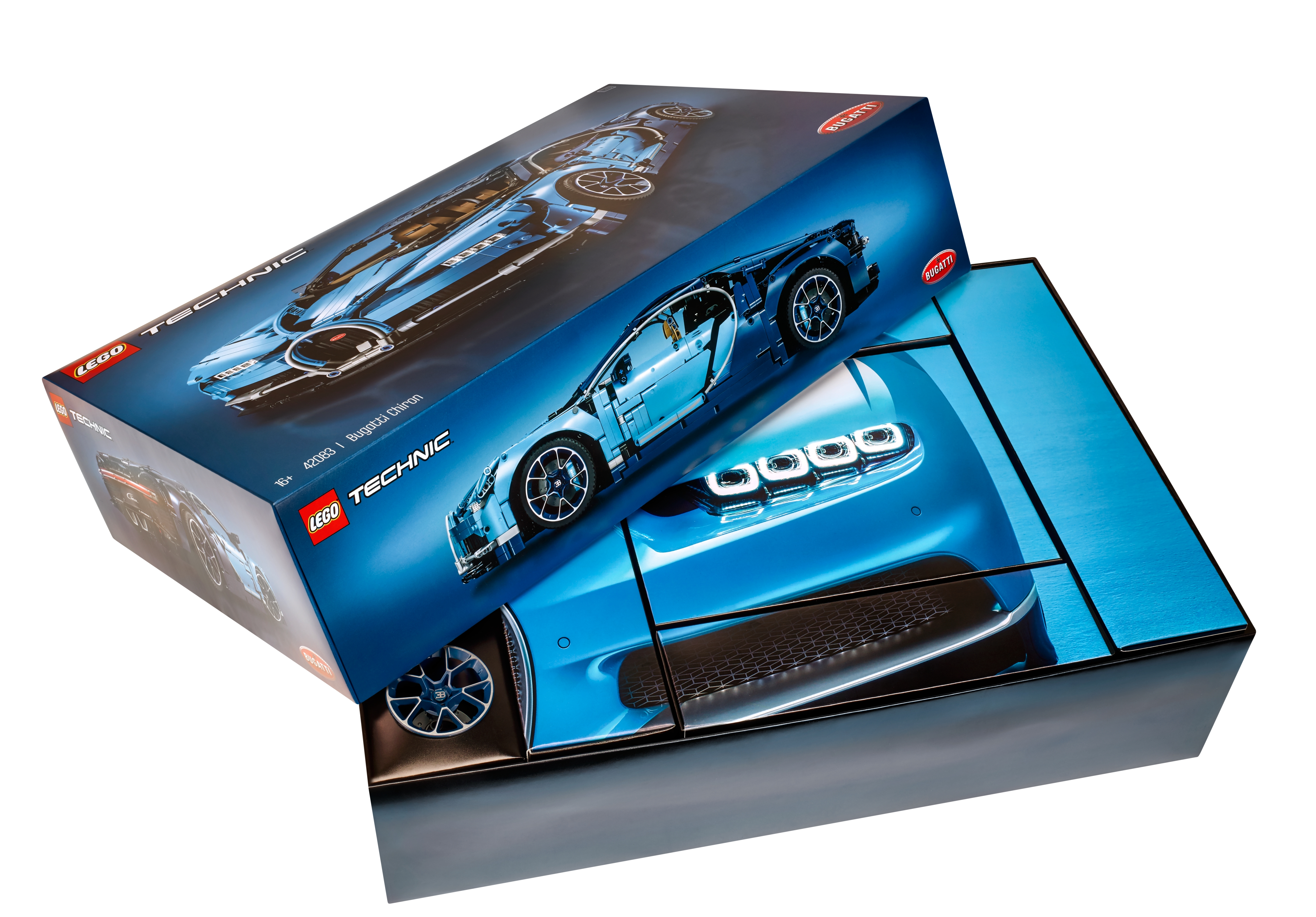 Bugatti Chiron 42083 Technic Buy Online At The Official Lego Shop My
