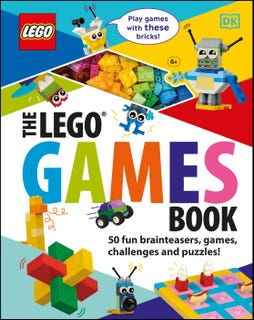 The LEGO® Games Book