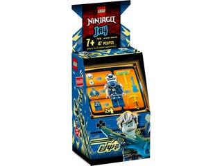 Avatar Jay - Capsule Arcade
