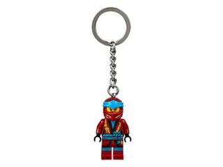 Porte-clés Nya