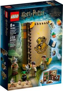 Hogwarts™ Moment: Herbology Class