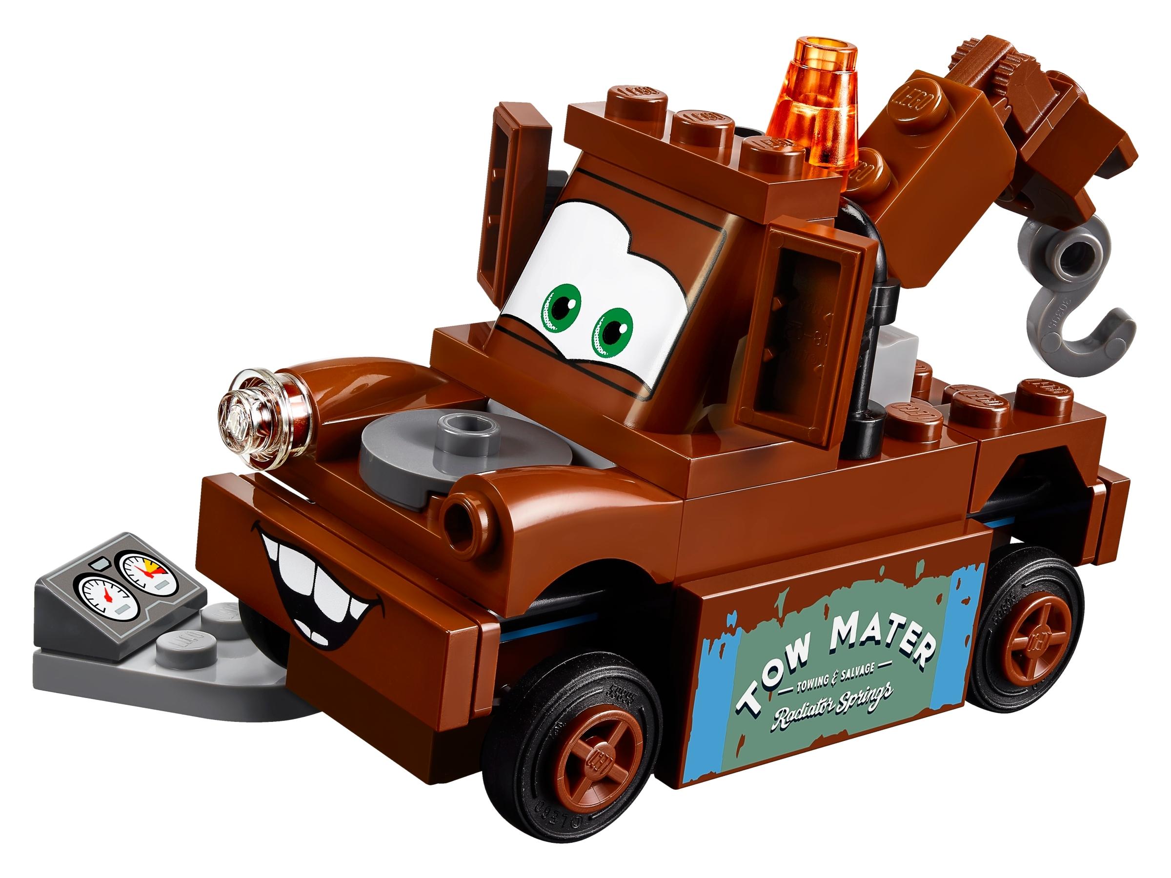 Mater S Junkyard 10733 Juniors Buy Online At The Official Lego Shop Us