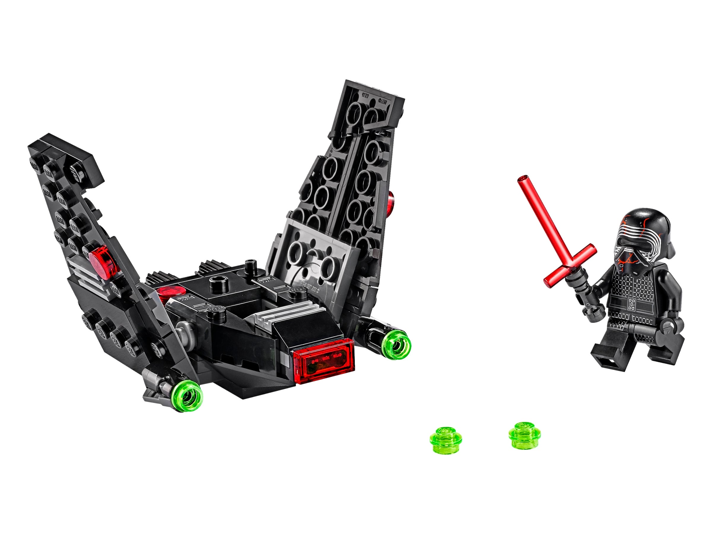 Lego 75264 Star Wars Kylo Ren Minifigure New