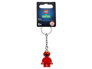 Porte-clés Elmo