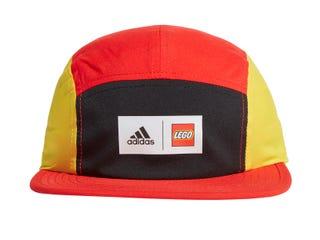 adidas x LEGO® Graphic Cap