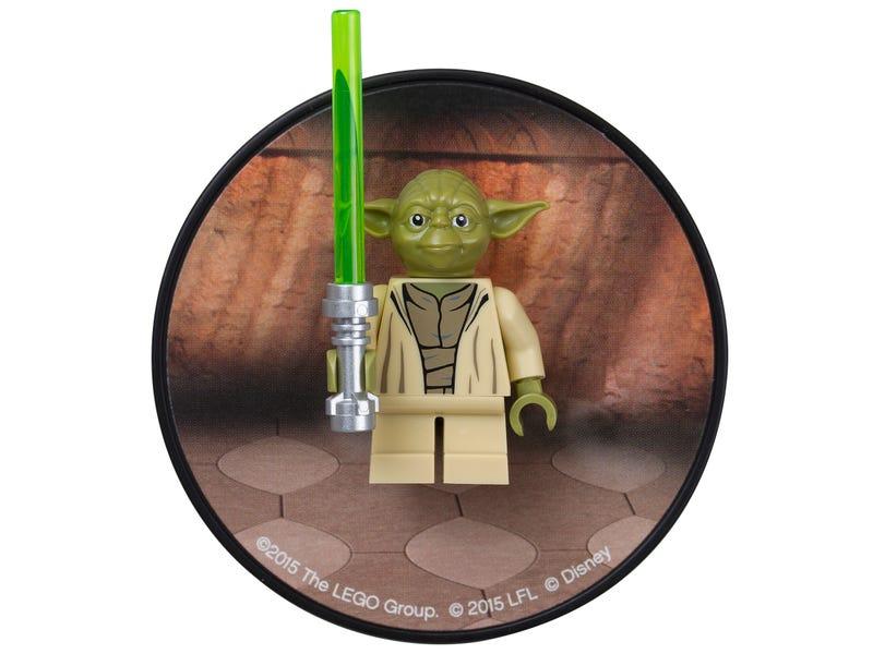 LEGO® Star Wars ™ Yoda™ Magnet