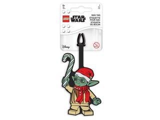 Holiday Bag Tag – Yoda™