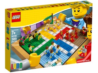 Jeu de ludo LEGO®