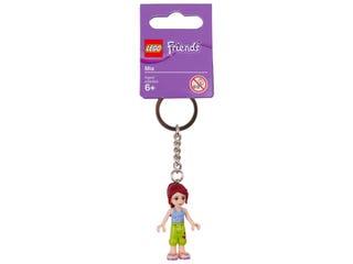 LEGO® Friends Mia Key Chain