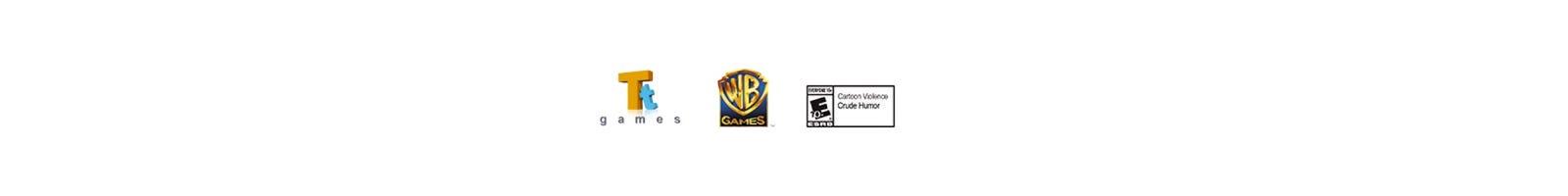 Jurassic World Videogame Collaboration image