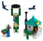 LEGO 21173 Der Himmelsturm
